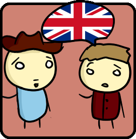 american english versus british english